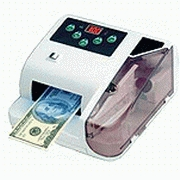 sell V-10 Compact Money Counter with Counterfeit Detection Features V-10