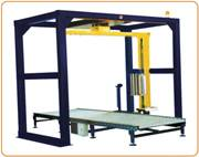 RP1800F Rotary-arm Stretch Wrapping Machine