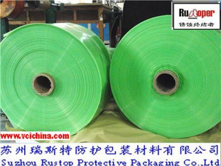anti rust plastic film