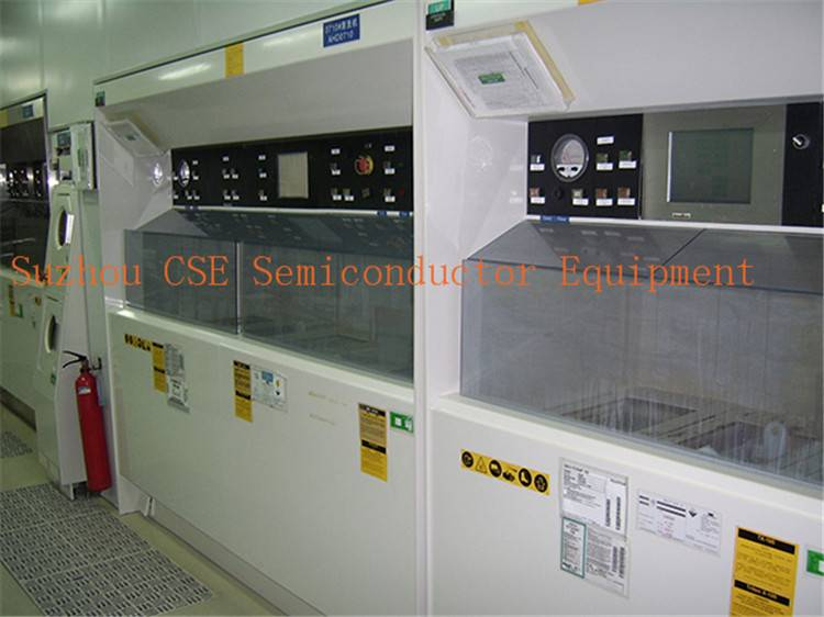 Wafer Cleaning Equipment(Nonstandard Equipment)