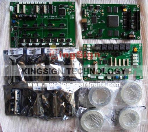 Seiko SPT510 Upgrade Kits