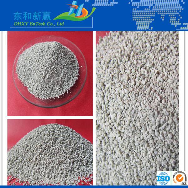 Agricultural inorganic iron fertilizer