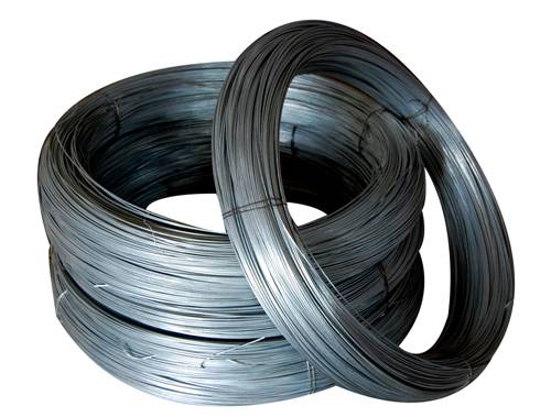 Supply metal wire series