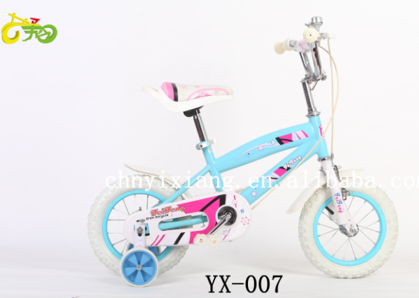 factory price supply 12 inch kids mini bike,4 wheels chidlren bicycle for sale