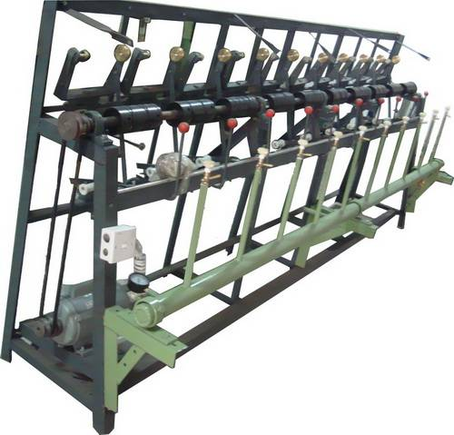 Sell spinning machine