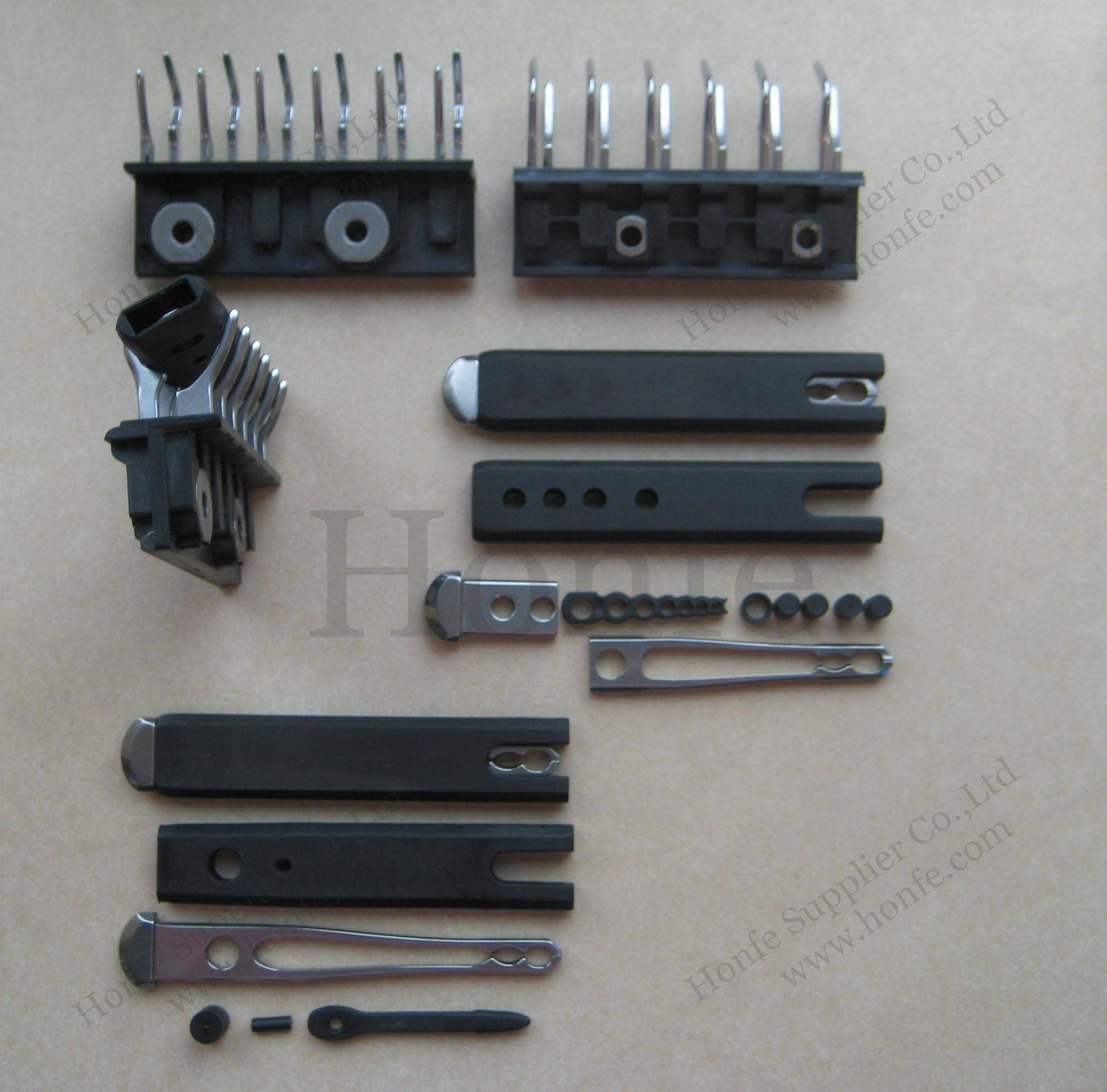 Guide Teeth for P7200 looms