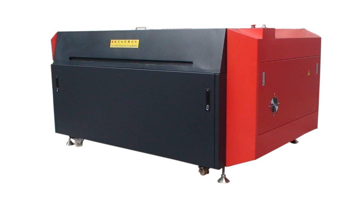 1280 laser cutting and engraving machine