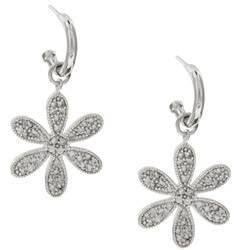 925 sterling silver cubic zirconia earrings,gemstone earrings