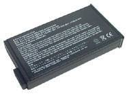 Replacement Laptop Battery for COMPAQ 182281-001 190336-001 191169 Evo N1000 NX5000 NC6000 NC8000