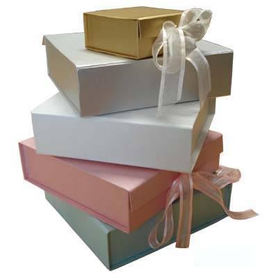 paper gift case/gfit box
