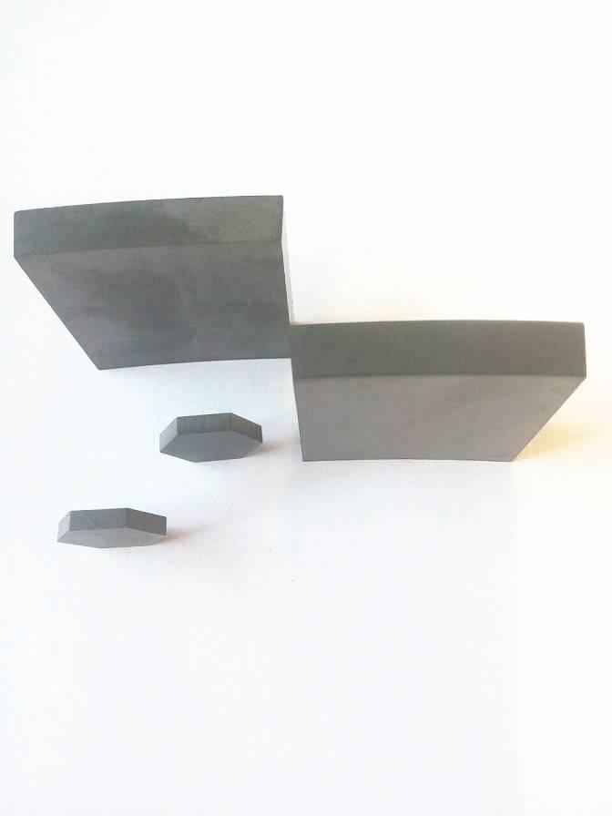 ssic ceramic tiles hexagonal