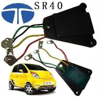 24V LUCAS automatic AC voltage regulator TATA SR40 AVR