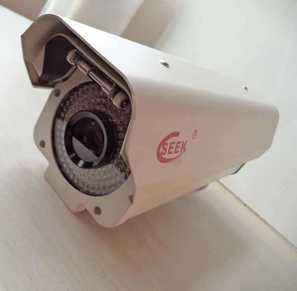 HD 2.1MP ANPR Camera