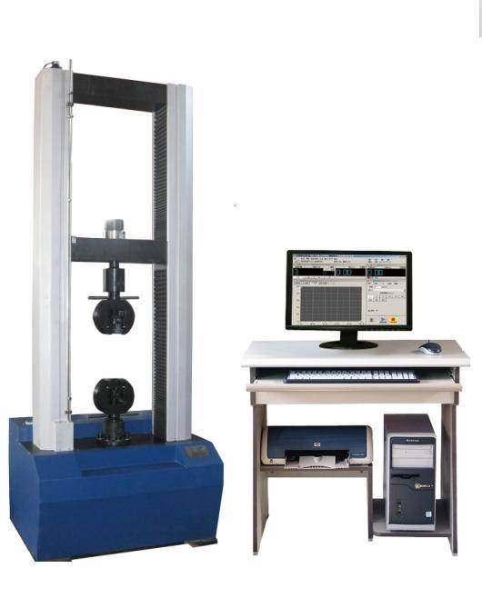 1~300kn Computer control electronic universal testing machine+engine testing instrument