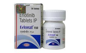 Erlotinib 150 Mg Tablets