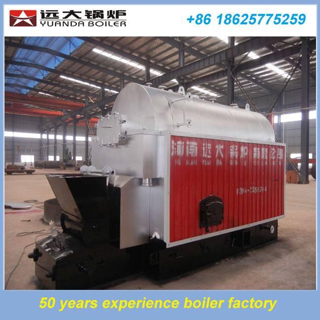industrial coal steam boiler and water boiler