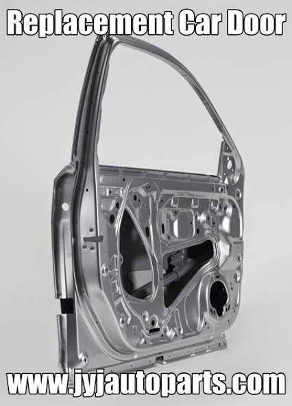 Export replacement car body parts car doors