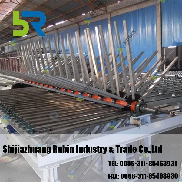 High Yield Gypsum Board Production Plant