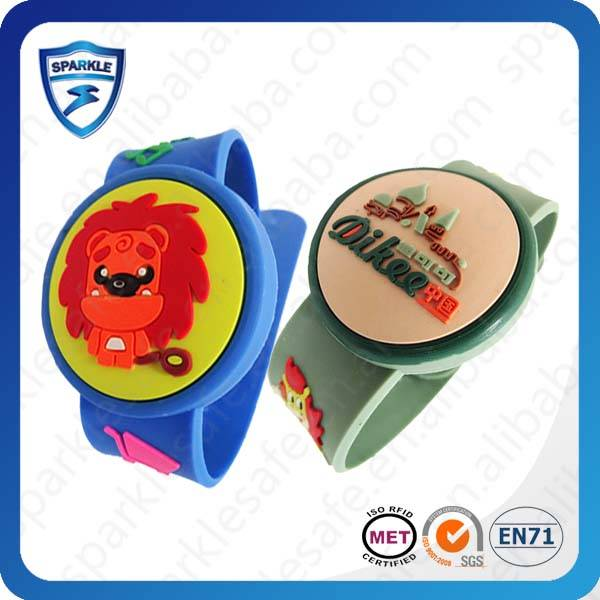 Kids active RFID wristband
