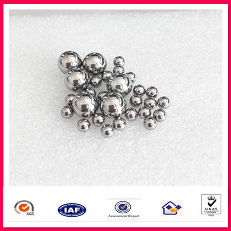 302 stainless steel ball G50 G100 G200
