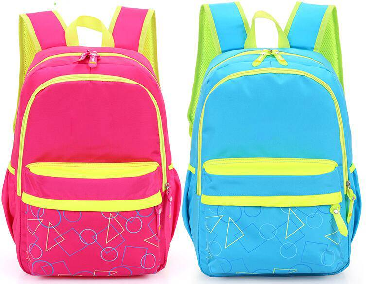 Waterproof travel unisex custom school leisure backpack
