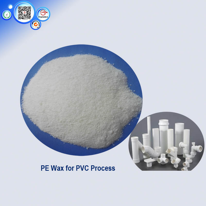 Dispersant agent,lubricant agent PE Wax for Plastic