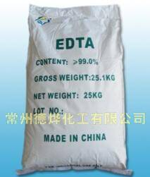 Ethylene diamine tetraacetic acid (Tech Grade)(EDTA)