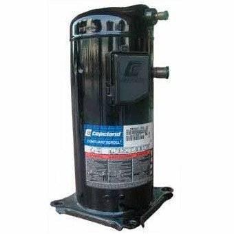 Copeland ZR compressors