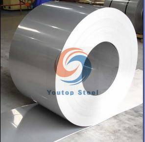 Foshan stainless steel coils