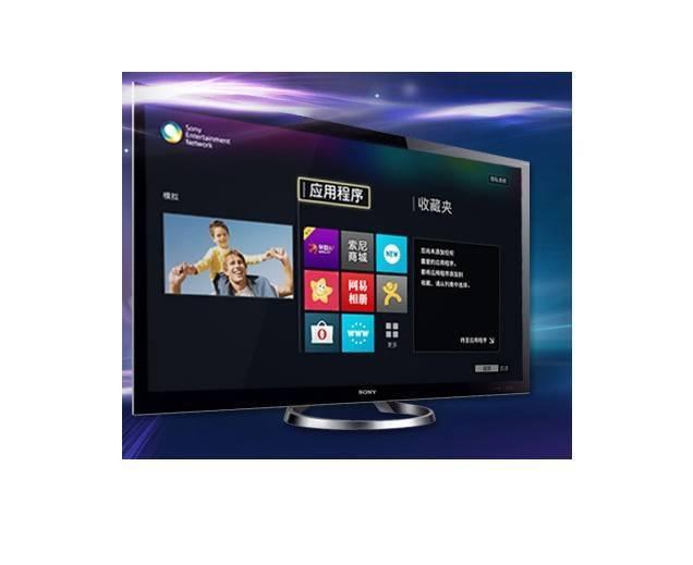 Sony 65HX950 65 Full 3D 1080p HD LED LCD Internet TV