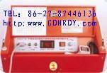 High Degree of Accuracy SF6 Leak Detector