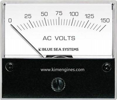 VOLT METER for generatror with high quality