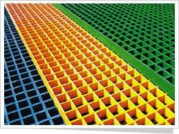 sell fiberglass molded grating, FRP grating
