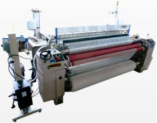 Medical gauze weaving machine / air jet gauze loom