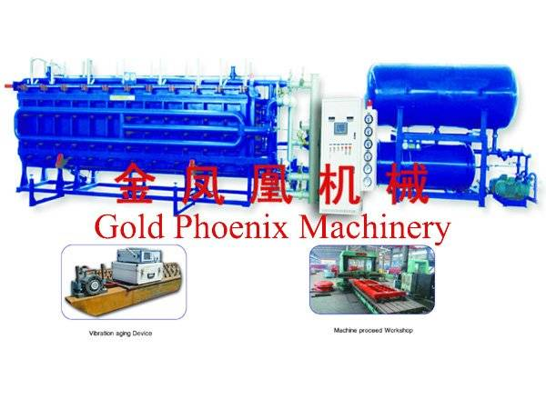 eps machinery manufacturers in china