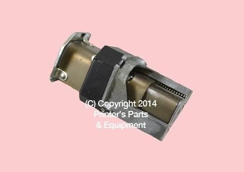 1 1/2 inch Die Cutting Unit for Lassco CR50 Series Round Corner Machine