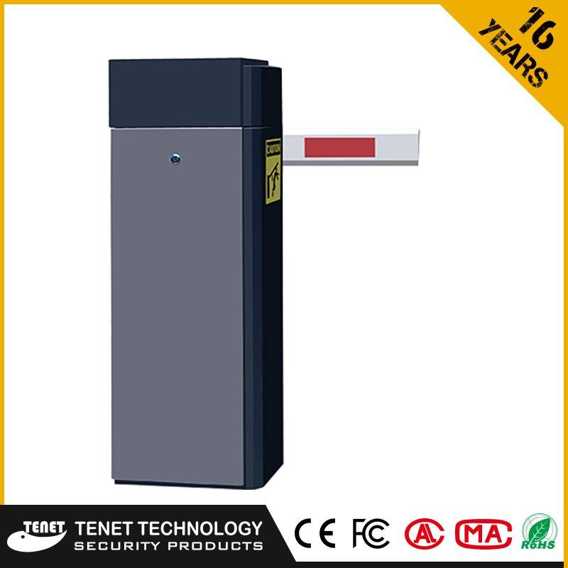 OEM Tenet Parking Automatic Traffic Vehicle Boom Barrier Gate/Car Parking Barrier