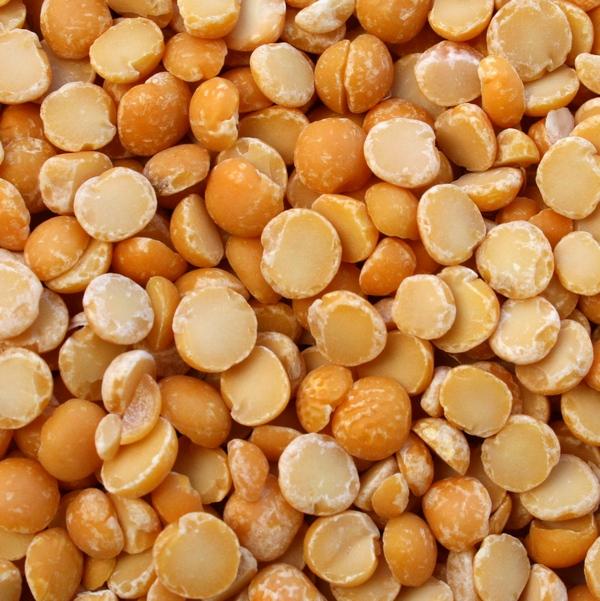 Peas from Ukraine