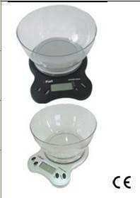 Kitchen scale model FES