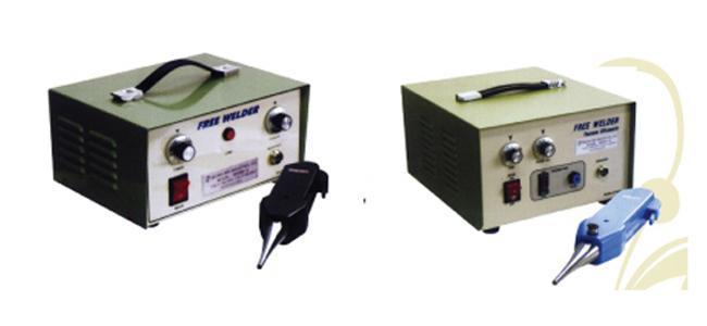AM-1800 Manual Hot Fix Setting Machine Vacuum