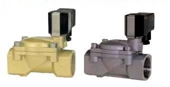 Buschjost solenoid valves