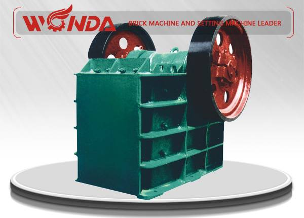 Jaw Crusher|Good Crusher Made in China