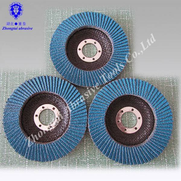 Sale T27 Alumina zirconia flap disc