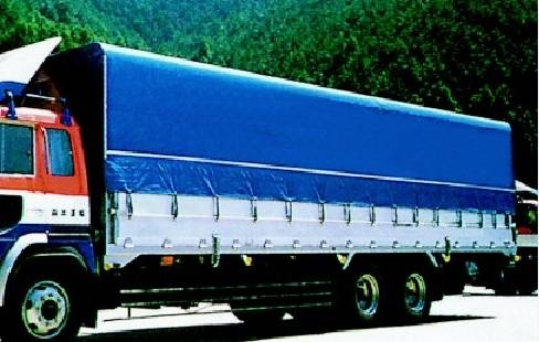Tarpaulin Cover for Car and Ship