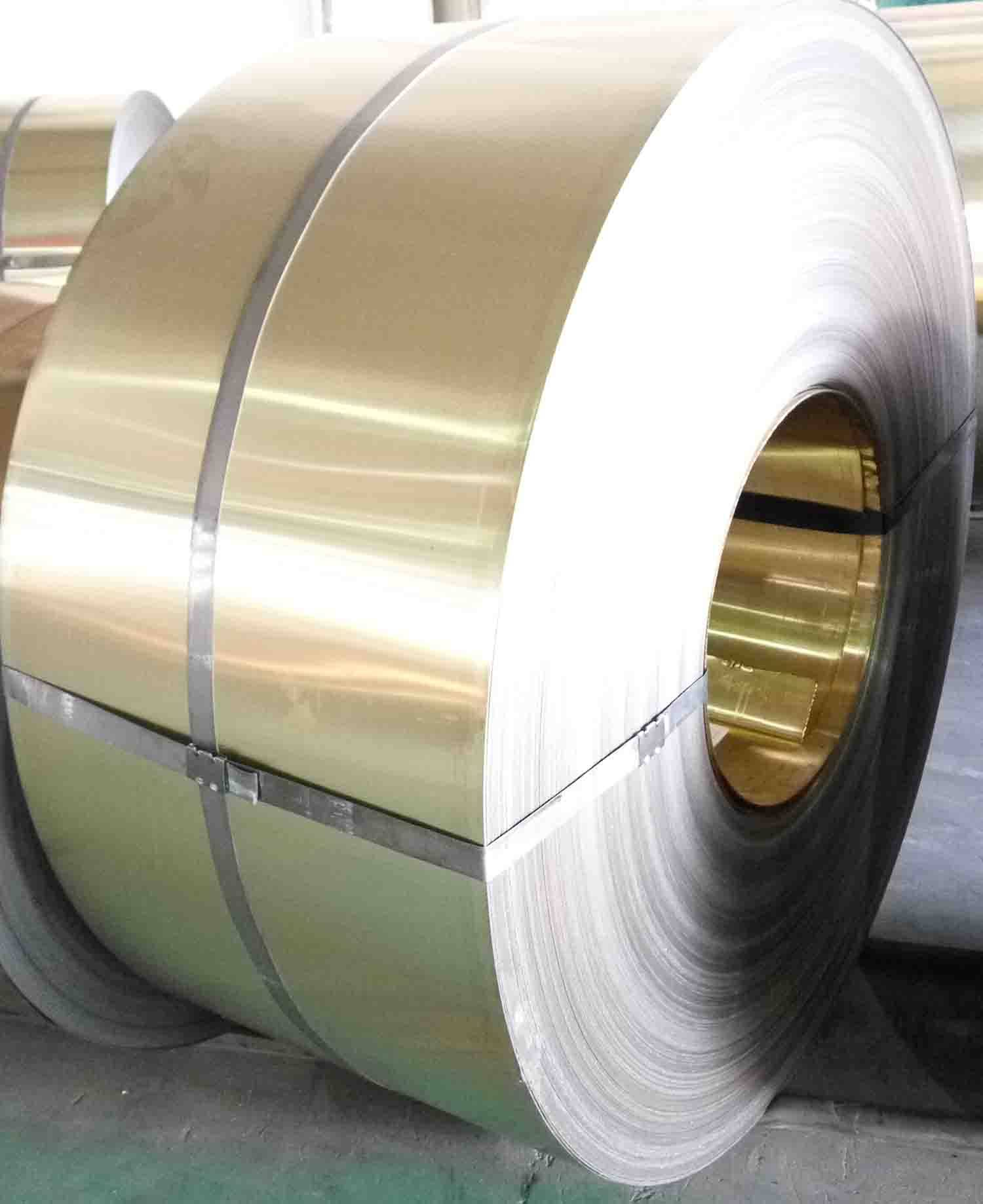 Copper Clad Steel Sheet