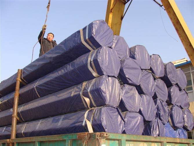 we produce ssaw LSAW steel pipe