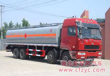 different types and models of Chemical liquid truck