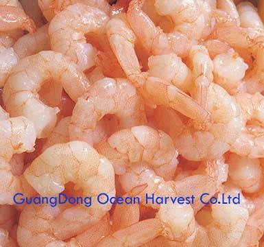 Frozen shrimp Cooked PD