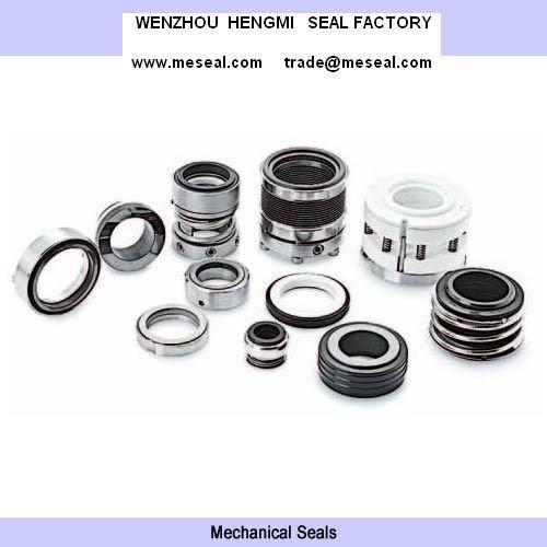PTFE SEALS,Metal Bellow Seals, Cartridge Seals, Agitator seals. Silicone Carbide,