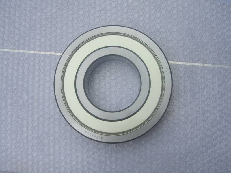 China factory 6320ZZ deep groove ball bearing